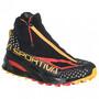La Sportiva Crossover 2.0 GTX Mountain Running Schuhe Herren black