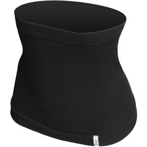 Kidneykaren Basic Wool Lämpötuubi Naiset, musta musta