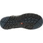 Keen Terradora Leather WP Mid-Cut Schuhe Damen tarragon/turbulence