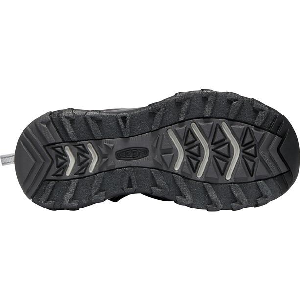 Keen Terradora Winter WP Schuhe Kinder raven/vapor