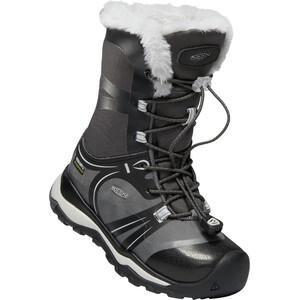 Keen Terradora Winter WP Schuhe Kinder raven/vapor raven/vapor