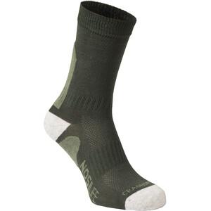 Craghoppers NosiLife Adventure Socken Damen oliv oliv