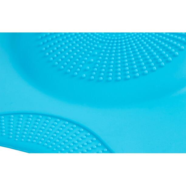speedo Biofuse Fitness Flossen turquoise/lime/ultramarine