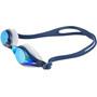 speedo Mariner Supreme Mirror Brille blau