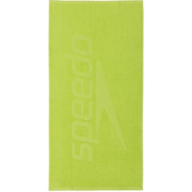speedo Easy Handtuch 50x100cm grün