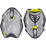 speedo Biofuse Power Paddel oxid grey/lime punch/cool grey
