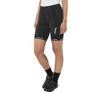 Red Cycling Products Bike Shorts Dam black black