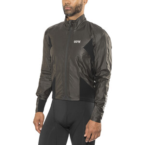 GORE WEAR C7 Gore-Tex Shakedry Stretch Jacket Herr black black