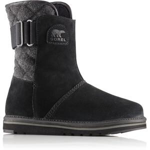 Sorel Newbie Stiefel Damen schwarz schwarz