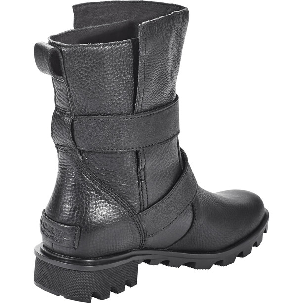 Sorel Phoenix Moto Stiefel Damen black