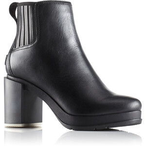 Sorel Margo Chelsea Boots Damen black black