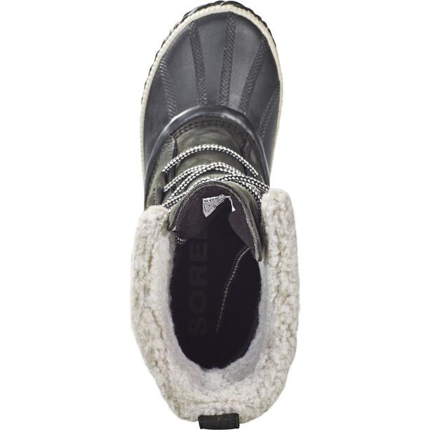 Sorel Out N About Plus Hohe Stiefel Damen black