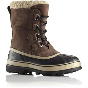 Sorel Caribou Botas Hombre, marrón marrón