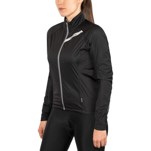 Craft Belle Regenjacke Damen black black