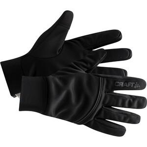 Craft Commute Handschuhe black black