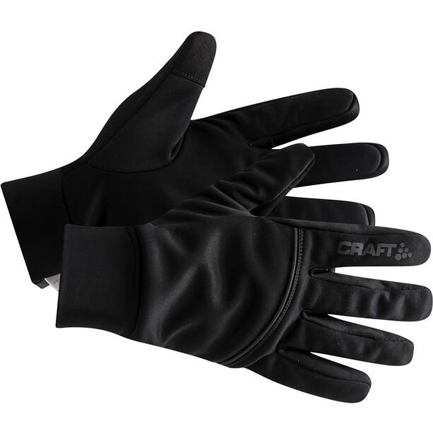 Craft Commute Handschuhe black