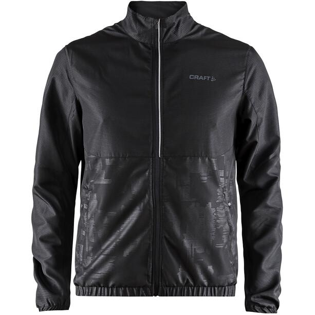 Craft Eaze Jacket Herre black