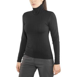 Craft Essential Warm Rollkragen Damen black black