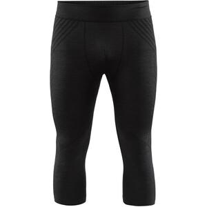 Craft Fuseknit Comfort Knickers Herren black black