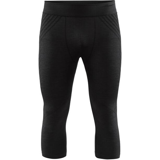 Craft Fuseknit Comfort Knickers Herren black