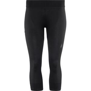 Craft Fuseknit Comfort Hose Damen black black