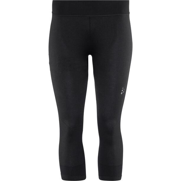 Craft Fuseknit Comfort Hose Damen black