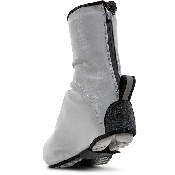 Craft Glow Booties silver/black