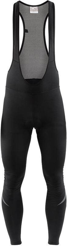Craft Ideal Thermal Bib Tights Men black M 2018 Fahrradhosen