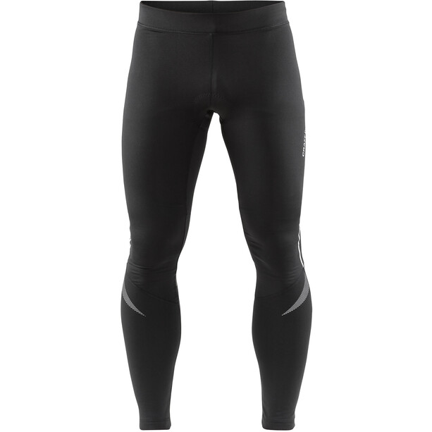 Craft Ideal Thermo Tights Herren black