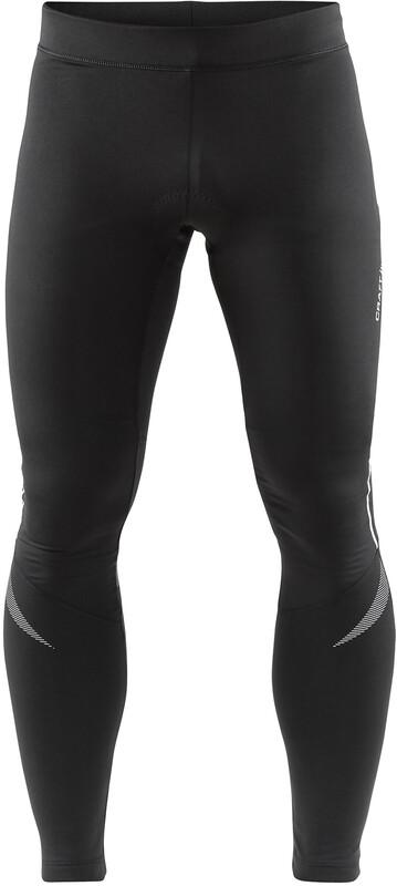 Craft Ideal Thermal Tights Men black XL 2018 Fahrradhosen