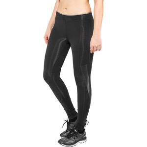 Craft Nordic Light Tights Damen black black