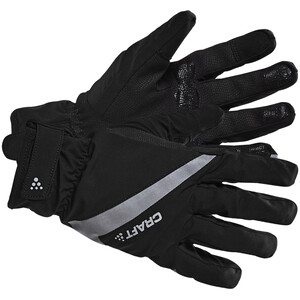 Craft Rain 2.0 Handschuhe black black