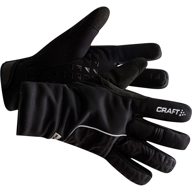 Craft Siberian 2.0 Handschuhe black