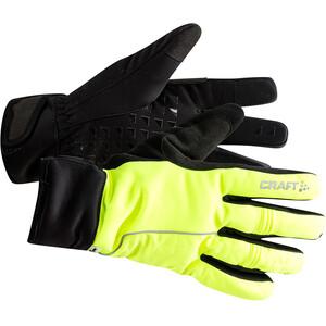 Craft Siberian 2.0 Gloves flumino/black flumino/black