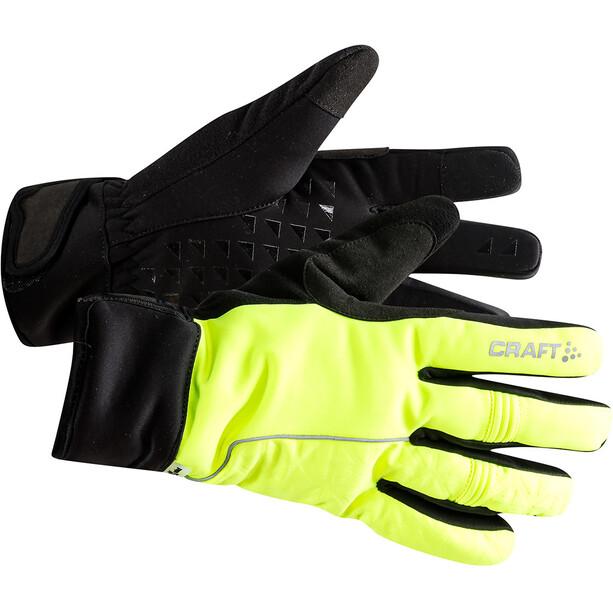 Craft Siberian 2.0 Gloves flumino/black