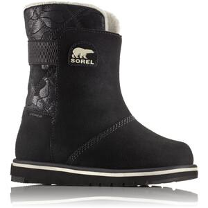 Sorel Rylee Boots Barn black/light bisque black/light bisque
