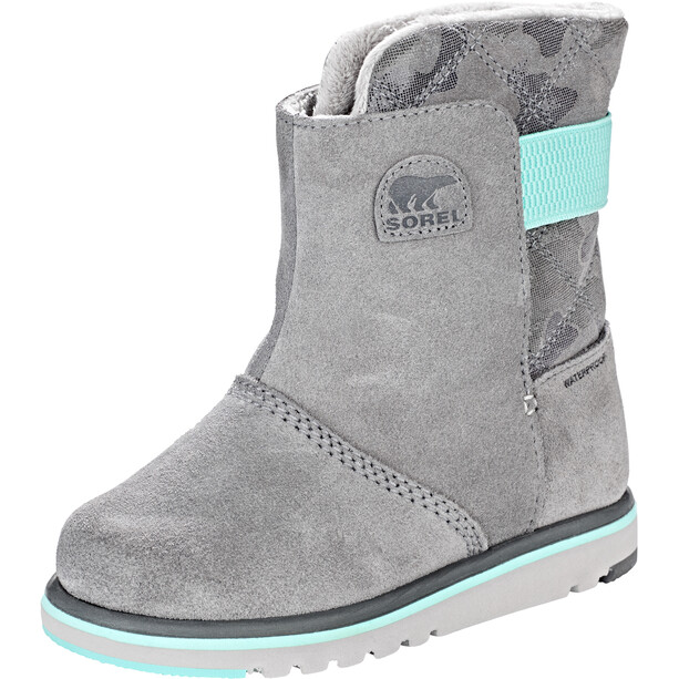 Sorel Rylee Boots Barn quarry/dolphin