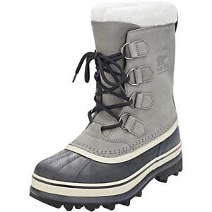 Sorel Caribou WP Boots Dam grå/svart grå/svart