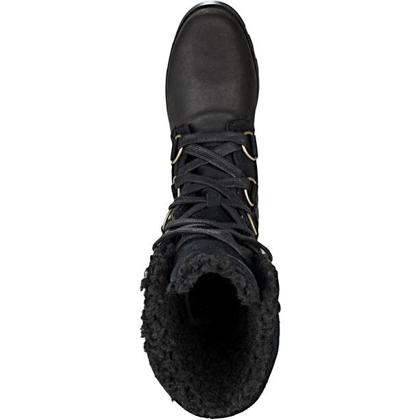 Sorel Emelie Lace Boots Dam black