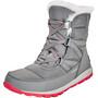 Sorel Whitney Short Lace Boots Dam quarry/bright rose
