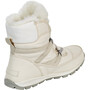 Sorel Whitney Short Lace Boots Dam fawn