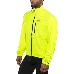 GORE WEAR C3 Gore-Tex Active Jacket Men neon yellow neon yellow