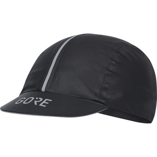 GORE WEAR C5 Gore-Tex Shakedry Casquette, black