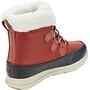 Sorel Expl**** Carnival Boots Dam rusty/black