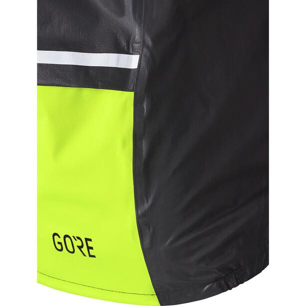 GORE WEAR C5 Gore-Tex Shakedry 1985 Isolierende Viz Jacke Herren black/neon yellow