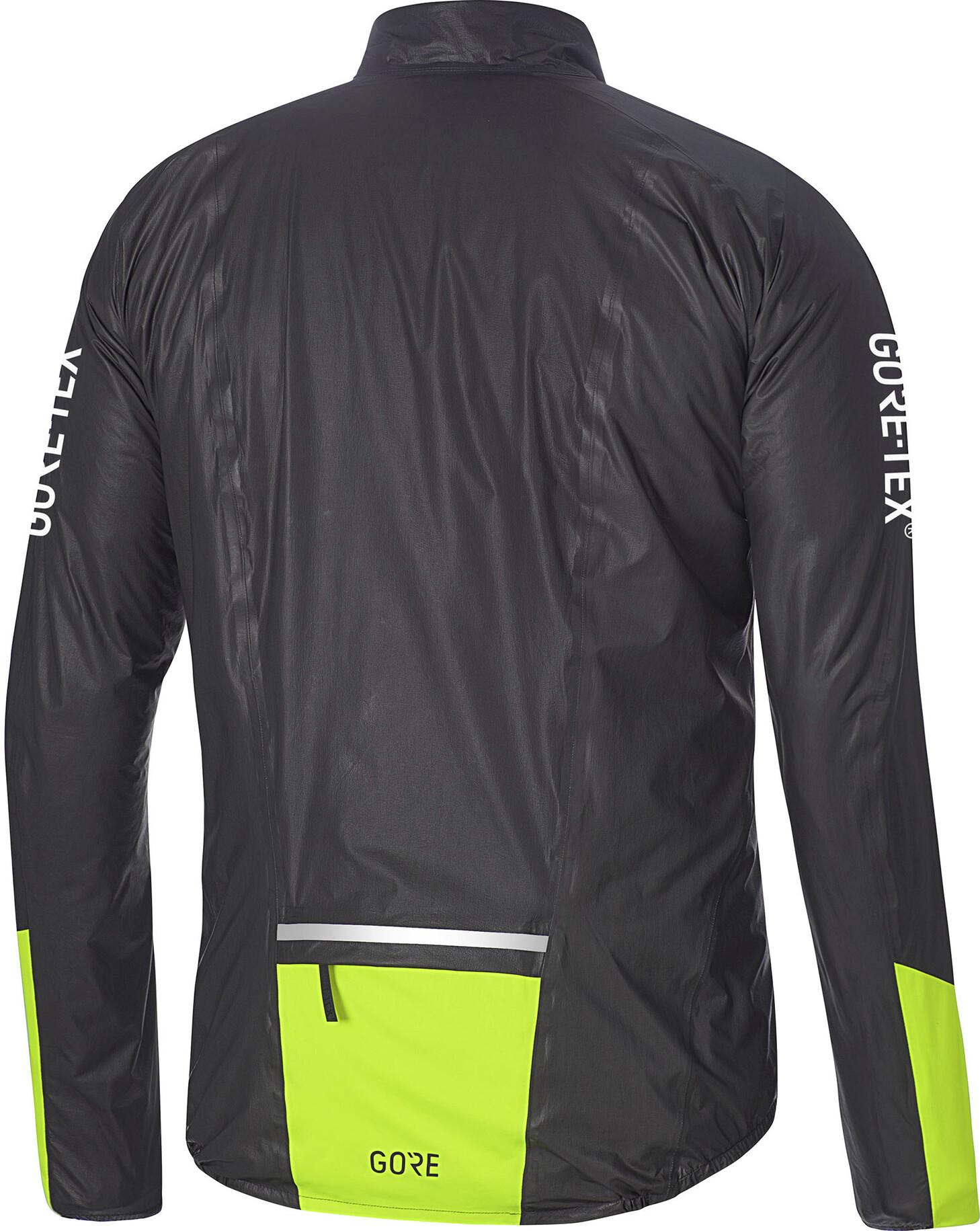 Gore Wear C5 Gore Tex Shakedry 1985 Jacket Test