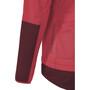 GORE WEAR C5 Windstopper Thermojacke Damen hibiscus pink/chestnut red