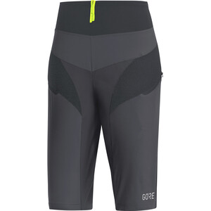 GORE WEAR C5 Trail Light Shorts Dam terra grey/black terra grey/black