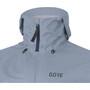 GORE WEAR H5 Gore-Tex Veste à capuche Active Homme, deep water blue/cloudy blue