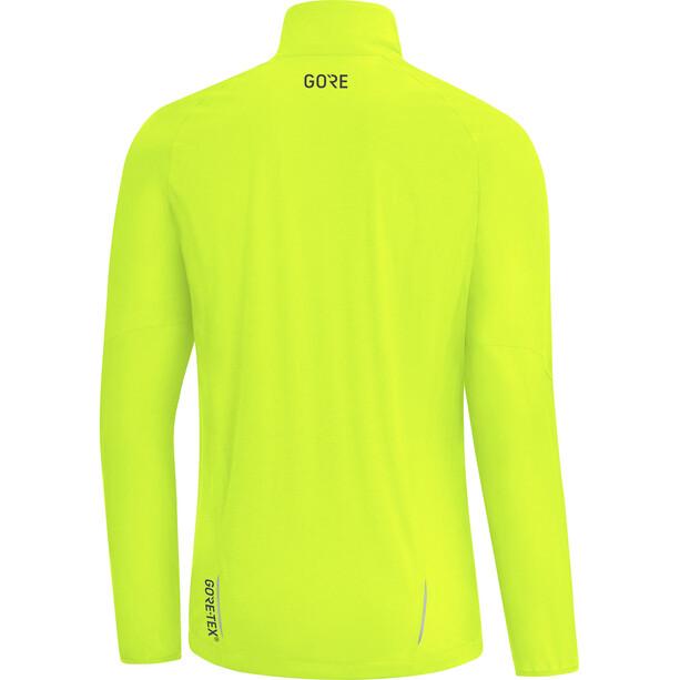 GORE WEAR R3 Gore-Tex Active Veste Homme, jaune